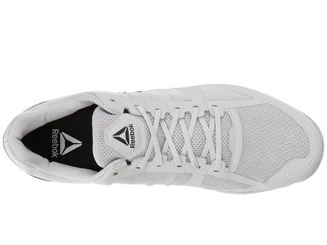 Reebok CrossFit(r) Speed TR 2.0 Men s Cross Training Shoes Skull  Grey Paynes Grey Black 18a1dfbe8