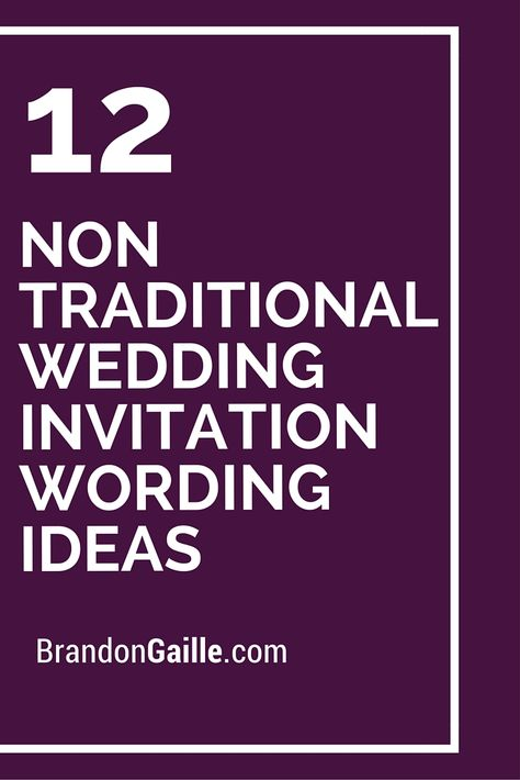 Funky Wedding Invitations -    casualweddingdressesnet casual - best of invitation wording lunch to follow