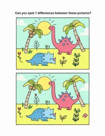 Dinosaur Matching Activity Dinosaur Worksheets Kindergarten Worksheets Kindergarten Worksheets Printable