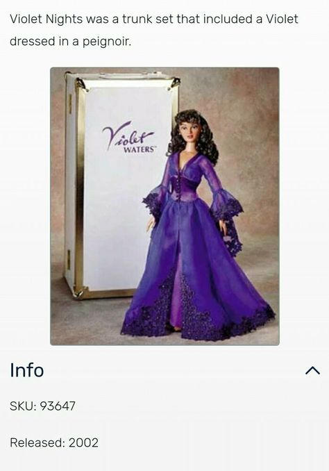 Gene Doll in Shipper Factory Sealed from closed Doll Shop Presidential Ball