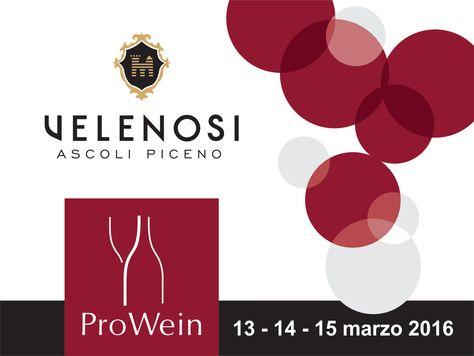 Ancora poche settimana per scoprire il gusto e i profumi del vino di tutto il mondo a ProWein, la fiera internazionale dove incontrare esperti del settore, e professionisti.  Noi vi aspettiamo dal 13 al 15 Marzo, Hall 16 – Stand B27.