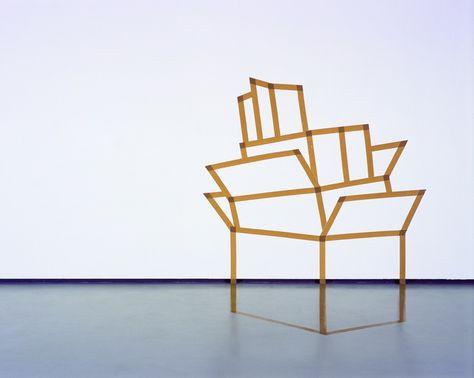 fOcus ON: Igor Eškinja Spazi neutri e illusioni ottiche, questo il concept alla base dell'opera dell'artista croato Igor Eškinja...[continua a leggere su http://www.artesera.it/index.php/blog/article/focus_on_igor_eshkinja]