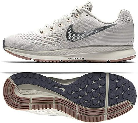Best Seller Nike Womens Air Zoom Pegasus Fabric Low Top Lace Up Running, Beige, Size online - Topusshop