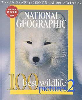 ナショナル ジオグラフィック傑作写真集ベスト100 ワイルドライフ ナショナル ジオグラフィック 本 通販 Amazon 面白い本 人気 本 おすすめ 本