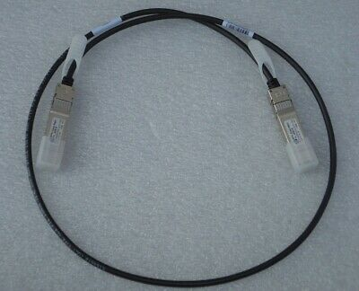 Hp Original Procurve J9281b Hp X242 10gb Sfp 1m Passive Direct Attach Cable Things To Sell Attachment The Originals
