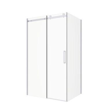 Kabina Prysznicowa Laurena 80 X 120 Cm Wellneo Locker Storage Room Divider Storage