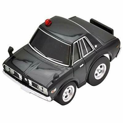 Tomytec Z06 Choro Q Zero Cedric Gl Seibu Keisatsu Undercover Undercover Police Cars Diecast Cars Diecast
