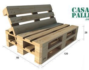 Sofa Of Pallet Reclined Lexado Couch Of Pallet Anleitung In