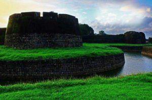Facts About The Palakkad Fort In Kerala Kerala Travel Palakkad