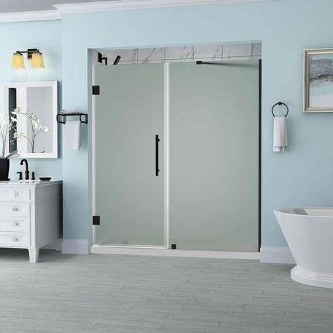 Sterling By Kohler Finesse 45 5 X 65 5 Bypass Shower Door