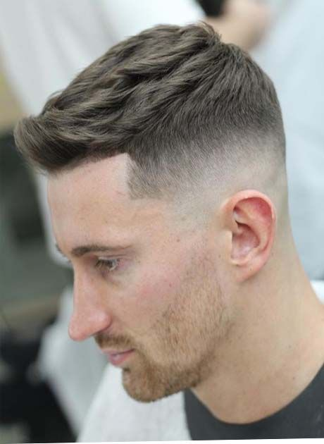Cool Hairstyles For Men 2018 2019 Ideas For Fashion Cool Hairstyles For Men Mens Hairstyles Short Haircuts For Men