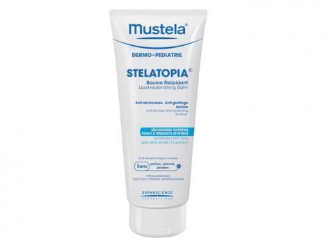 Mustela Stelatopia Aceite De Almendras Dulces Aceite De Almendras Mezclas De Aceites Esenciales