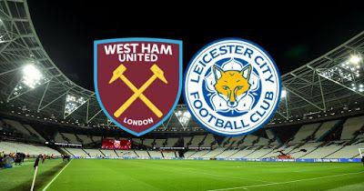 مشاهدة مباراة ليستر سيتي ووست هام يونايتد بث مباشر اليوم 4 10 2020 في الدوري الانجليزي West Ham United West Ham Leicester