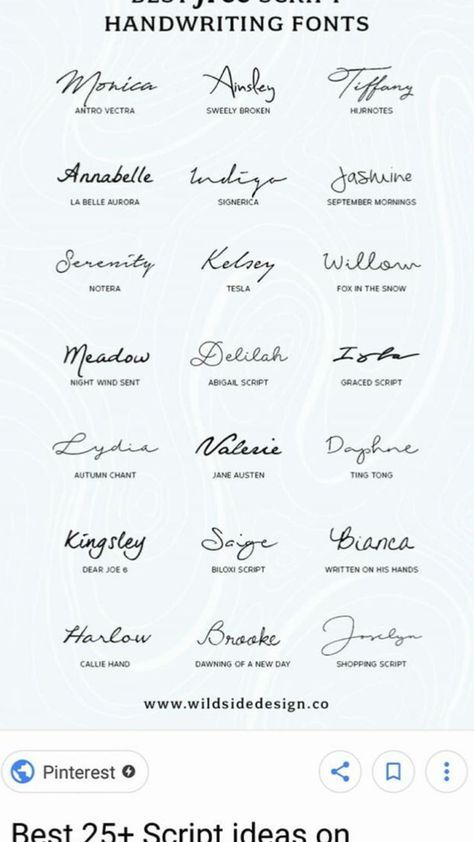 Tattoo fonts cursive letters calligraphy 46 ideas for 2019