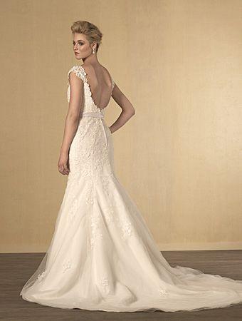 42 besten say yes to alfred angelo bridal Bilder auf Pinterest ...