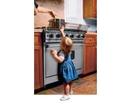 Stove Guard for Child Safety, $24.95