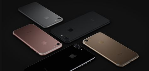 iPhone 7, iPhone 7 Plus and Apple Watch Series 2 Now Available For Pre-order (Updated)