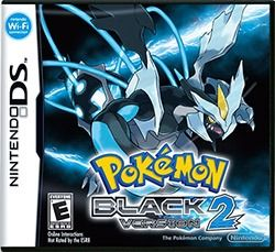 Play Pokemon Black Version 2 Online Free Nds Nintendo Ds Pokemon Black Version Black Pokemon Pokemon