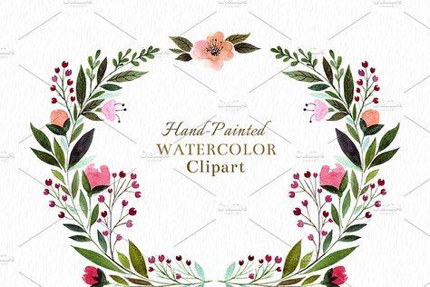 Big Watercolor Bundle