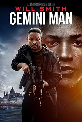Gemini Man 2019 Gemini Man Man Movies Will Smith Movies