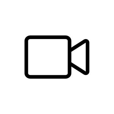 Facetime Icon In 2021 App Icon Iphone Photo App App Icon Design