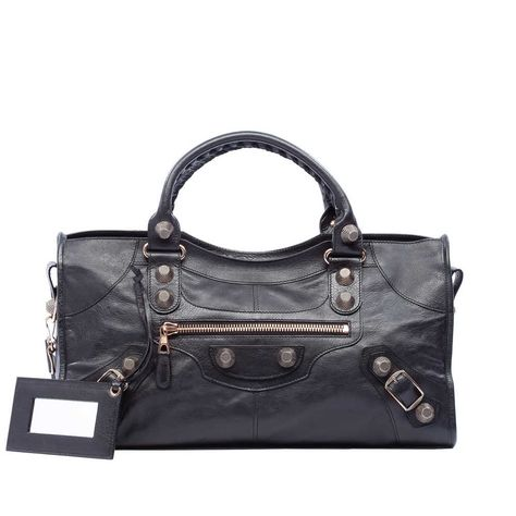d429f7ad38 Balenciaga 803791241 Others Giant 21 Rose Gold Part Time – BLACK ...