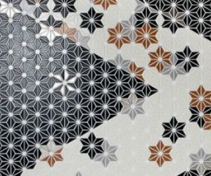 This Tile Pattern Is Anese Inspired And Created By Soli Usa I Would Spec Anything From Company Its That Gorgeous