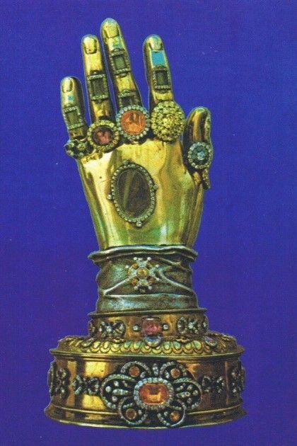 인피니티 건틀렛의 기원이 된 이야기 Jpg 네이버 블로그 인피니티 갑옷 손