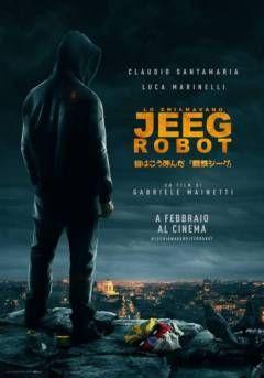 Assistir Meu Nome E Jeeg Robot Dublado Online No Livre Filmes Hd
