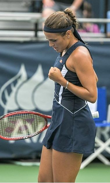 Monica Puig Monica Puig Tennis Players Female Female Athletes
