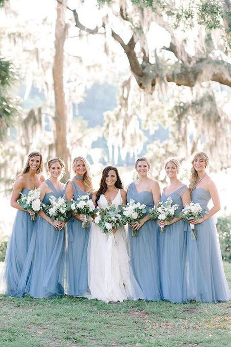 Stephanie & Jason's Wachesaw Plantation wedding in Murrells Inlet, South Carolina by Pasha Belman Photography. Featured in the Spring/Summer 2018 issue of A Lowcountry Wedding Magazine.