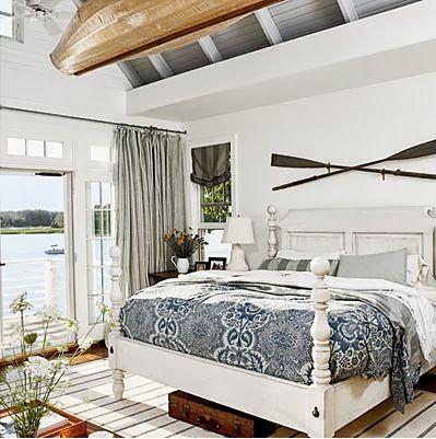 Home Decor   Interior Designmy Ralph Lauren king bed
