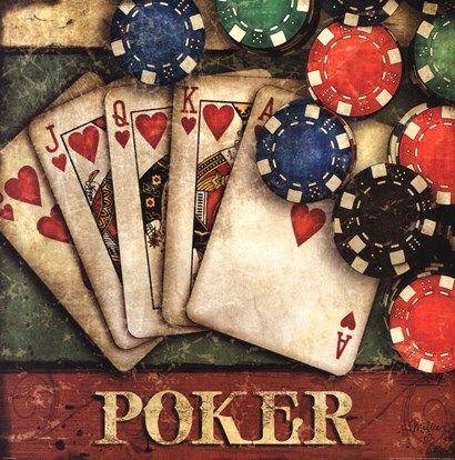 Mollie B. Poker
