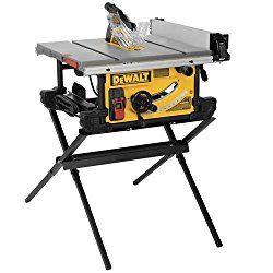 Dewalt 745 Vs 7480 Vs 7490 Table Saw Reviews Comparison 2019 Portable Table Saw Best Portable Table Saw Table Saw