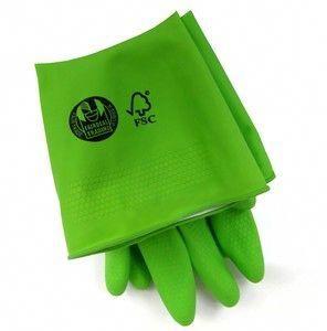 We Ve Found Zero Waste Rubber Gloves Greenlivingtips Rubber Gloves