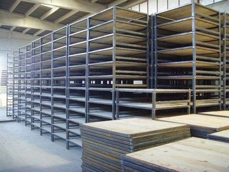 Planches Palet