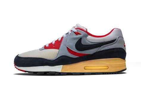 competitive price 25634 ef90a Nike Air Max Light (1989)