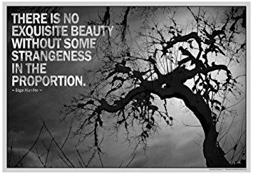 Image Result For There Is No Exquisite Beauty Without Some