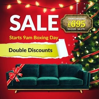 Dont Miss Out On The Only Sofa Sale That Matters The Sofatime