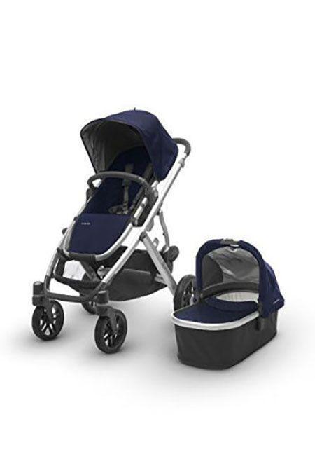 47+ Vista stroller without bassinet info