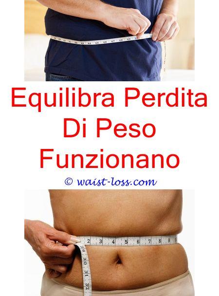 come perdere peso con i pastiche