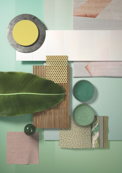 A New Collection from CEDIT That Proves Color Is Everything - Design Milk