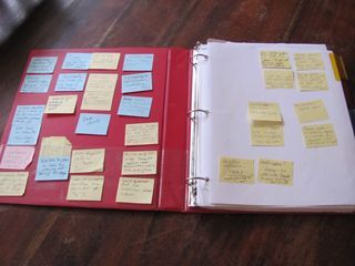 How to Revise Your Novel - Tips and Tricks to Actually Doing It