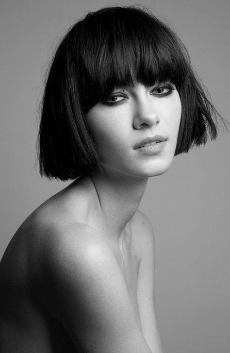 Roxane As Tara Finke Ford Models
