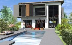 Single Storey House Designs Uk With Small House Floor Plans In Pakistan And Modern Hou Small House Design Exterior Small House Exteriors House Designs Exterior