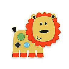 Koala Baby Yellow Wooden Nursery Hanging Lion Wall Decor 13 Inch BHFO 5792