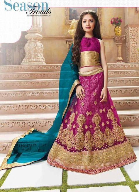 Choli Bollywood Lehenga Pakistani Indian Ethnic Wedding Traditional wear Bridal #TanishiFashion #ALineLehenga