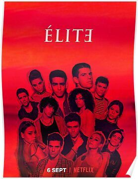 elite series Poster