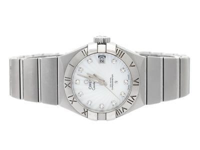 Dating Omega Horloges door serienummer