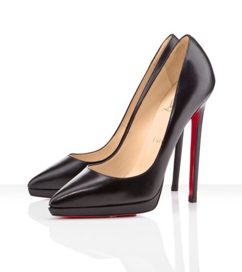 christian louboutin pigalle plato 140mm